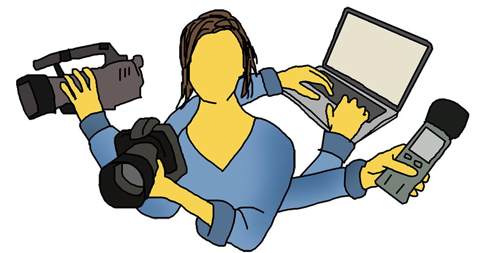 multijournalist
